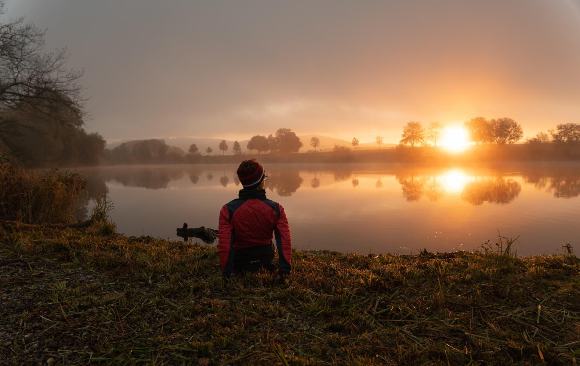 Morgenrituale für eine positive Wendung - Biohacking Bad Dürrheim