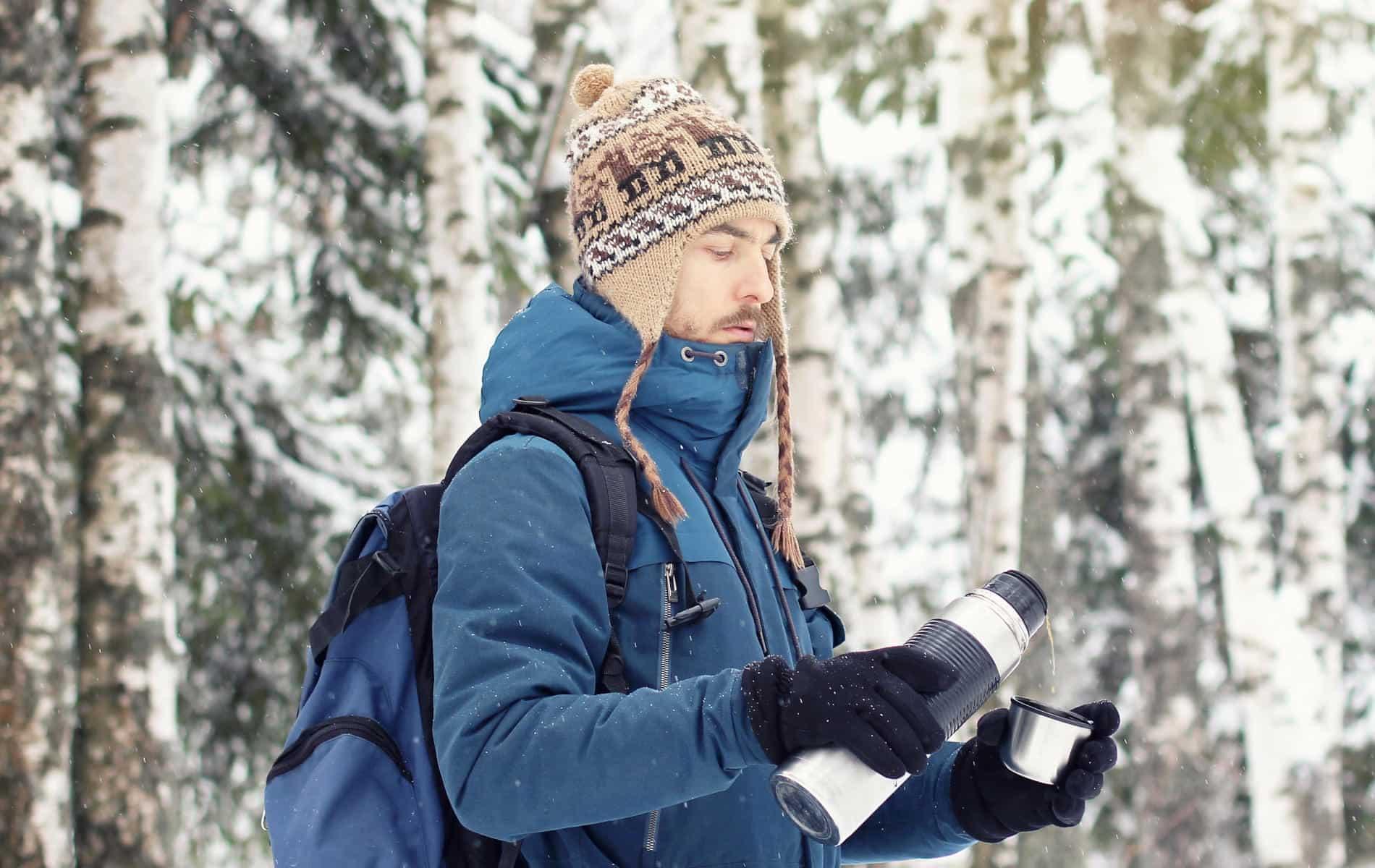 Kurse für das Waldbaden - Biohacking Bad Dürrheim