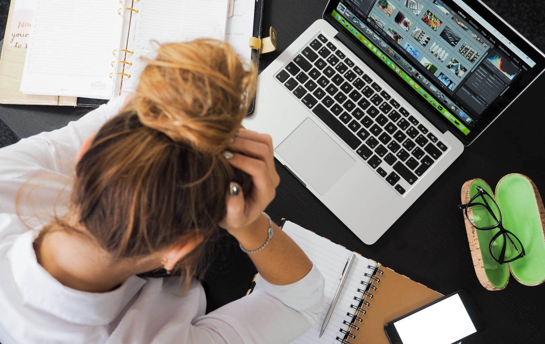 Zeitmanagement - Vermeide Stress im Home-Office