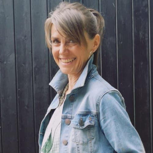Annett Rosenblatt